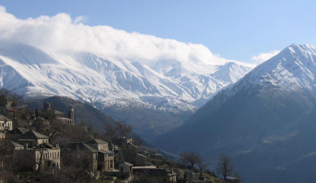 Χριστούγεννα: Η Ήπειρος πρώτη στις προτιμήσεις των εκδρομέων | Pagenews.gr