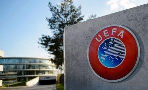 UEFA: ΑΕΚ και ΠΑΟΚ κράτησαν την Ελλάδα στην 14η θέση της κατάταξης | Pagenews.gr