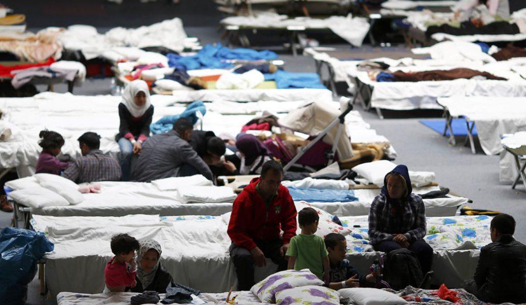 Προσφυγικό: Η Γερμανία δεν τηρεί τις δεσμεύσεις της απέναντι στην Ελλάδα | Pagenews.gr