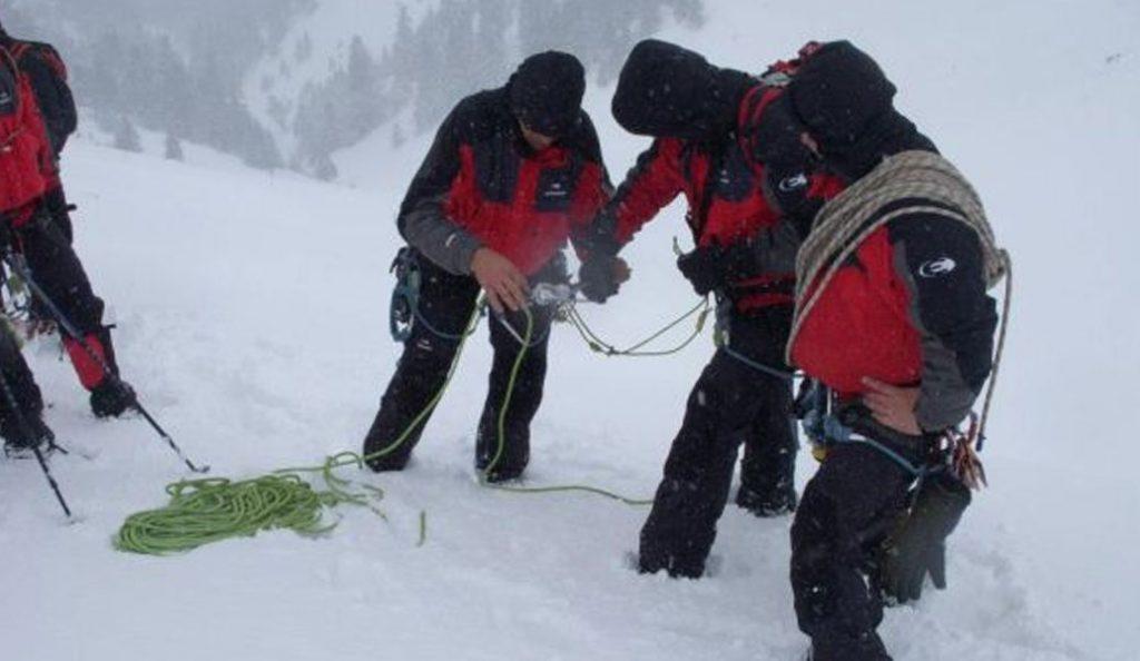Καλάβρυτα: Επιχείρηση απεγκλωβισμού τεσσάρων κυνηγών | Pagenews.gr