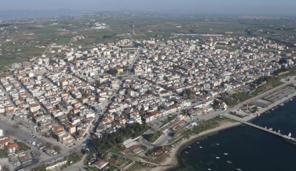 Δήμος Θερμαϊκού: Ποια σχολεία παραμένουν σήμερα κλειστά   Pagenews.gr
