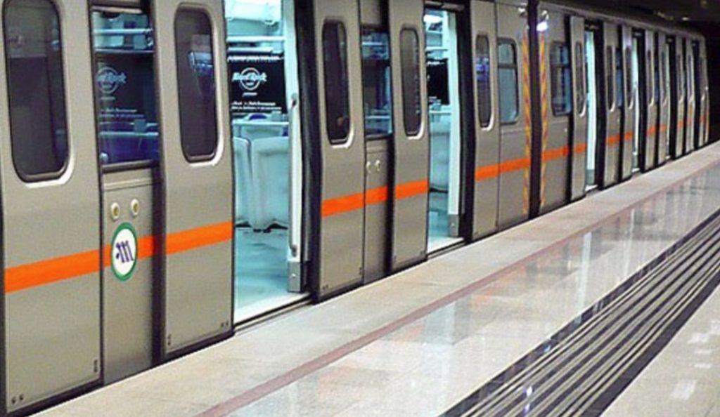 Απεργία μετρό: Πώς θα κινηθεί την Πέμπτη | Pagenews.gr