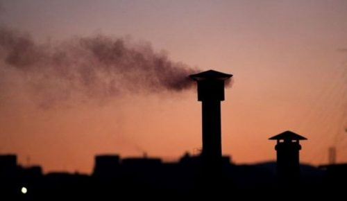 Περιφέρεια Θεσσαλίας: Περιορισμό στη χρήση τζακιών και σομπών | Pagenews.gr