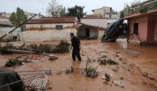 Μάνδρα: Δρομολογήθηκαν δύο ακόμα έργα | Pagenews.gr
