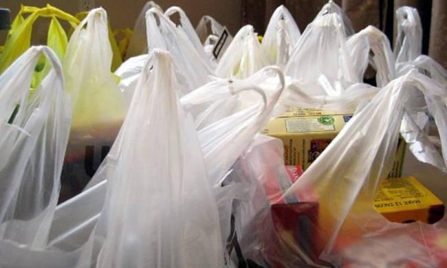 Μείωση έως και 80% στη χρήση πλαστικής σακούλας | Pagenews.gr