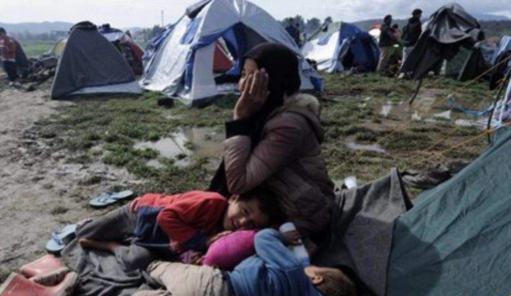 Ανησυχία στην Λέσβο – Σε ένα 24ωρο έφτασαν 328 πρόσφυγες | Pagenews.gr