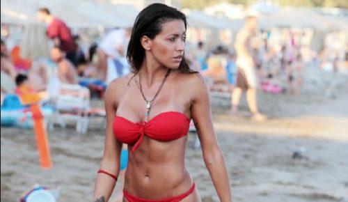 Το μήνυμα της Όλγας Φαρμάκη μετά την αποχώρηση της από το Survivor 2 | Pagenews.gr