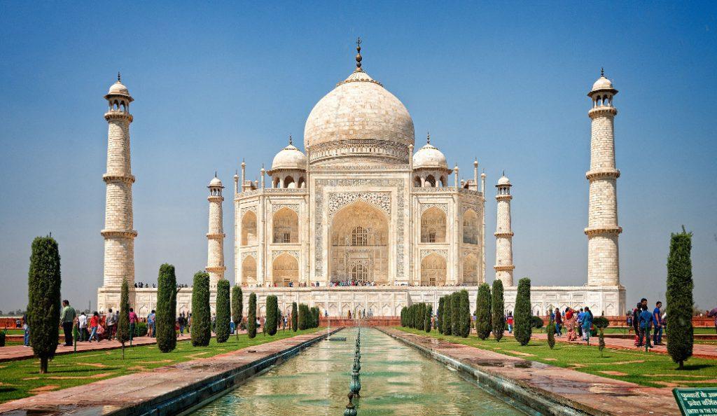 Ινδία: Καμία μέριμνα για την προστασία του Ταζ Μαχάλ από την κυβέρνηση | Pagenews.gr
