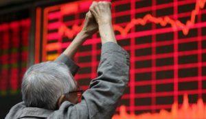 Χάος στις χρηματαγορές – Κατρακυλούν ρωσικό ρούβλι και τούρκικη λίρα | Pagenews.gr