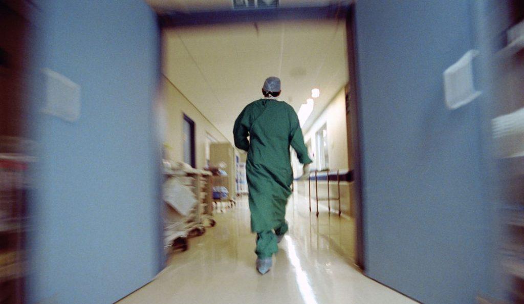 Νέο σχέδιο για την ΠΦΥ ζητάει η Πανελλήνια Ομοσπονδία Γιατρών ΕΟΠΥΥ-ΠΕΔΥ   Pagenews.gr