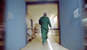 Νέο σχέδιο για την ΠΦΥ ζητάει η Πανελλήνια Ομοσπονδία Γιατρών ΕΟΠΥΥ-ΠΕΔΥ | Pagenews.gr