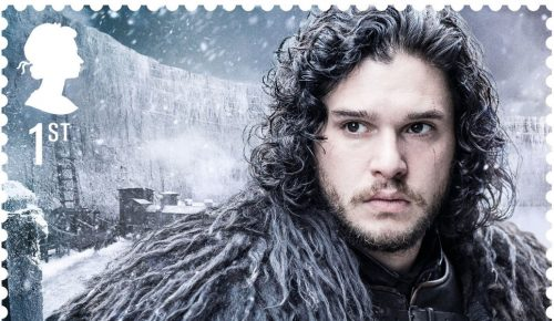 Game of Thrones: Οι ήρωες της σειράς γίνονται γραμματόσημα   Pagenews.gr