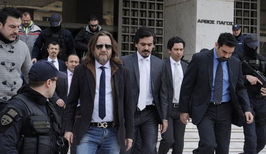 Στην Αθήνα κλιμάκιο του τουρκικού υπουργείου Δικαιοσύνης για τους «8» Τούρκους πραξικοπηματίες   Pagenews.gr