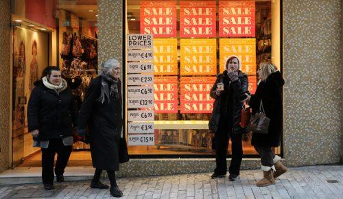 Χειμερινές εκπτώσεις: Χρήσιμες συμβουλές σε εμπόρους και καταναλωτές   Pagenews.gr