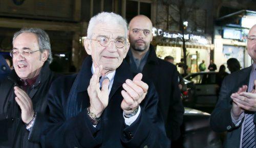 Θεσσαλονίκη: Ο Γιάννης Μπουτάρης έγινε 76 ετών | Pagenews.gr