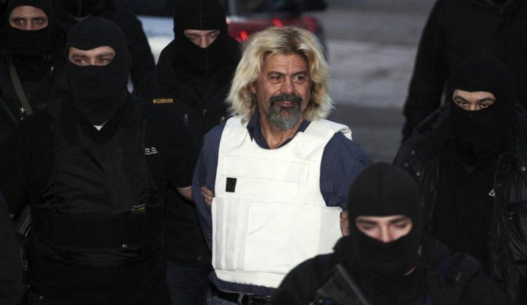 Χριστόδουλος Ξηρός: Ξεκινάει απεργία πείνας | Pagenews.gr
