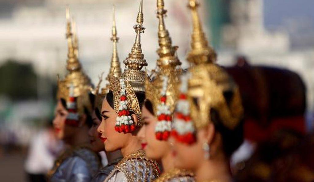 Καμπότζη: 39 χρόνια από την πτώση των Ερυθρών Χμερ (pic) | Pagenews.gr
