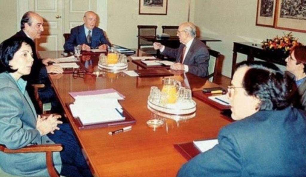 Υπόθεση Σκόπια: Η ιστορία από το 1991 έως σήμερα | Pagenews.gr