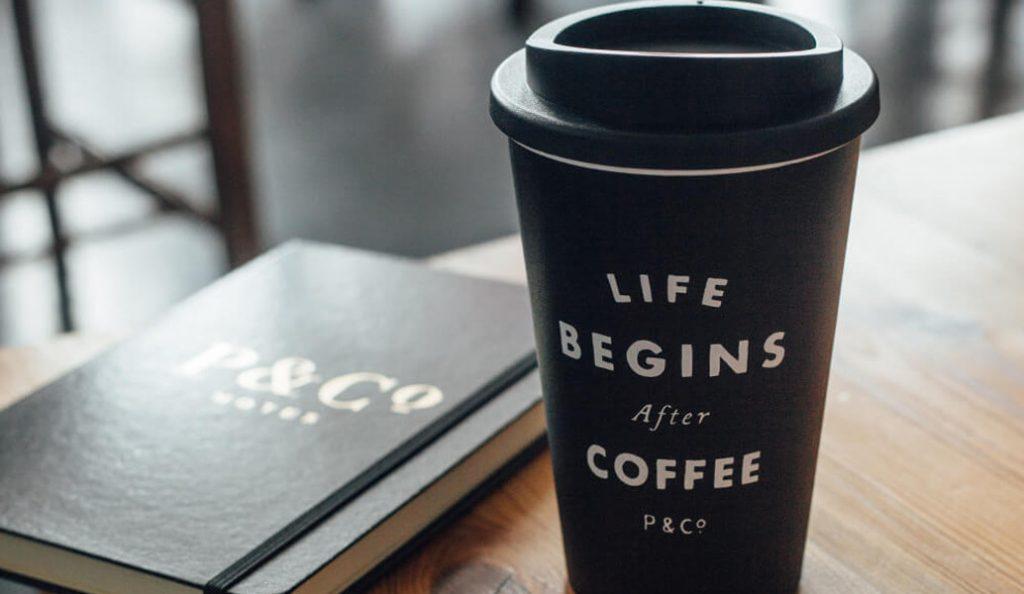 Βρετανία: Στα 30 λεπτά πλέον το χάρτινο κύπελλο του καφέ | Pagenews.gr