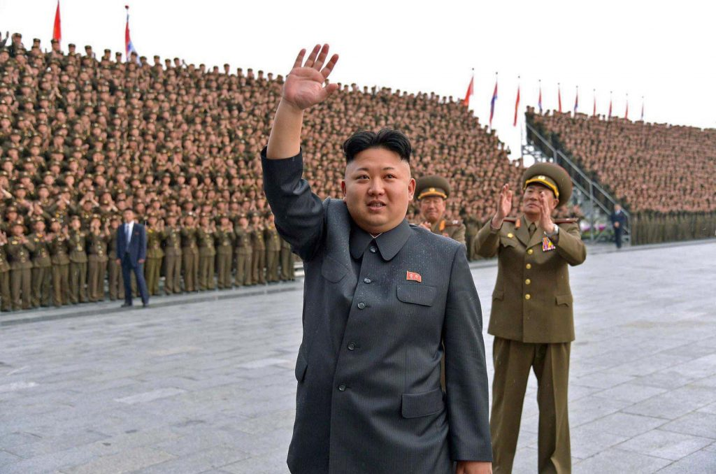 Κιμ Γιονγκ Ουν: Η Βόρεια Κορέα σταματά τις πυρηνικές δοκιμές | Pagenews.gr