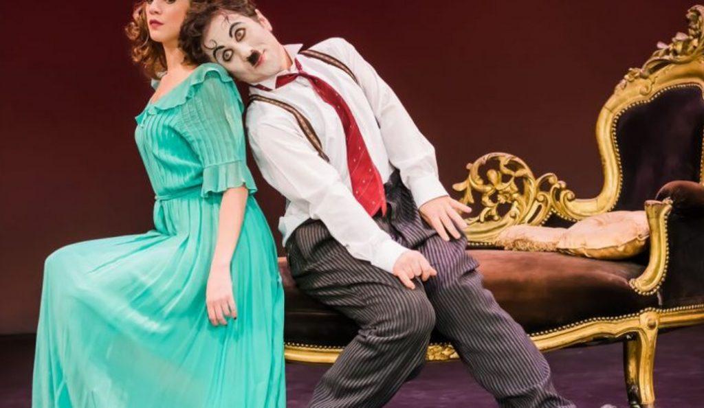 «Tσάρλι Τσάπλιν» στο θέατρο ΑΚΡΟΠΟΛ | Pagenews.gr