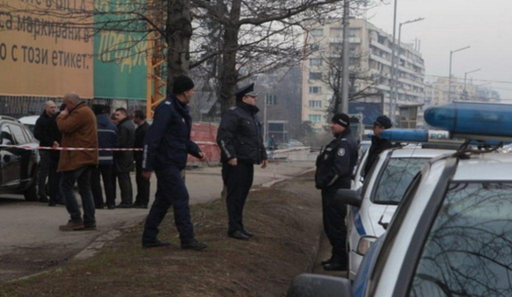 Βουλγαρία: Δολοφονία γνωστού επιχειρηματία στη Σόφια (pic) | Pagenews.gr