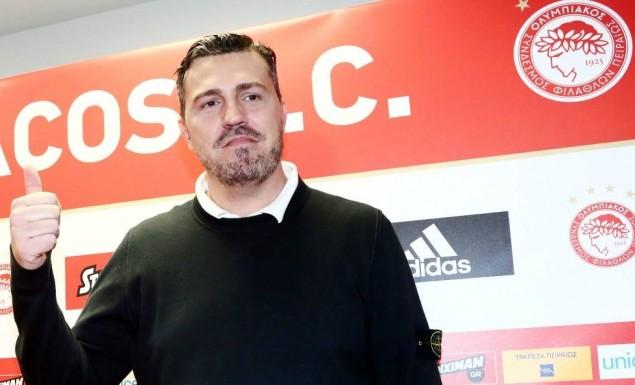 Αποκάλυψη ΣΠΟΡ FM για τον Γκαρσία | Pagenews.gr