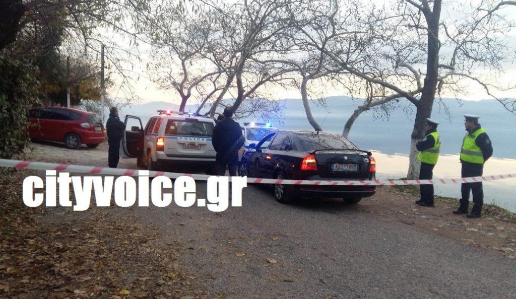 Δολοφονία στο Μεσολόγγι: Μυστήριο η υπόθεση με τη 44χρονη (pics & vids) | Pagenews.gr