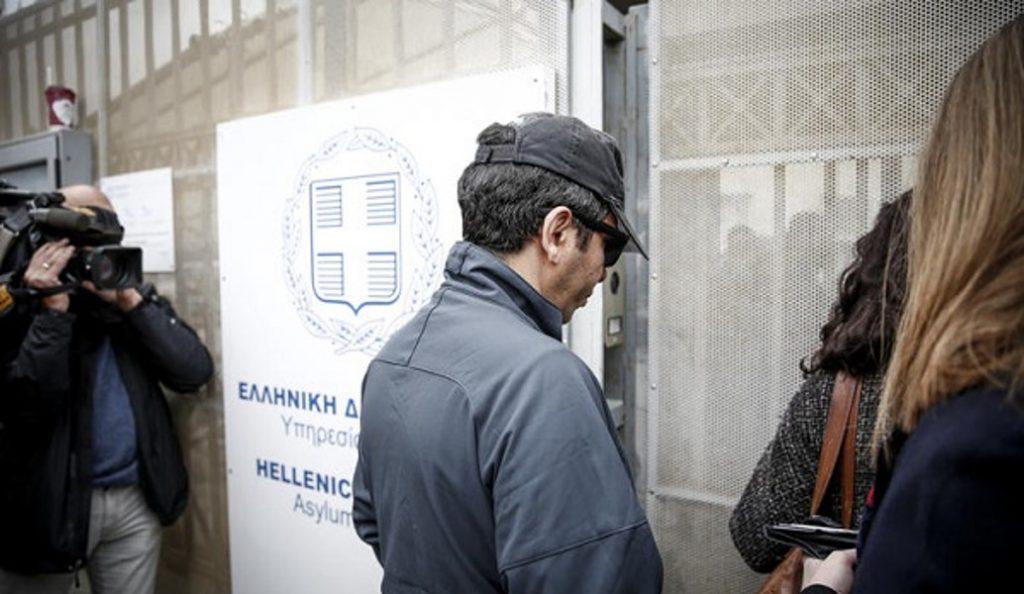 Ελληνικό Συμβούλιο για τους πρόσφυγες: Παράνομη η απόφαση κράτησης του Τούρκου στρατιωτικού | Pagenews.gr