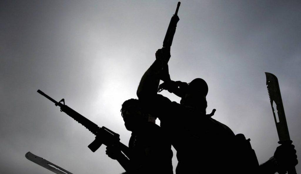 Φίλαθλος του Άρη πολεμάει στο πλευρό των Κούρδων κατά του ISIS (pics)   Pagenews.gr