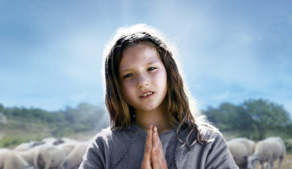 Ζανέτ: Τα παιδικά χρόνια της Ζαν Ντ' Αρκ στην Στέγη του Ιδρύματος Ωνάση (pics &vid) | Pagenews.gr
