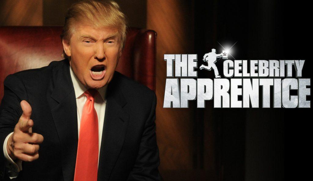 ΗΠΑ: Τηλεοπτικοί αστέρες σε πολιτικές θέσεις πριν τον Ντόναλντ Τραμπ | Pagenews.gr