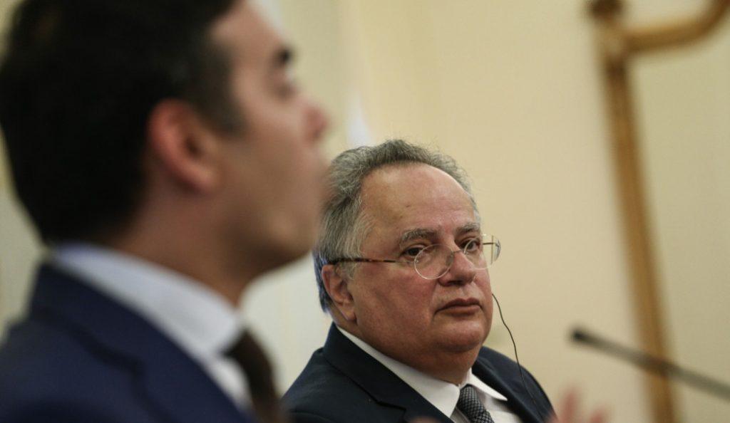 Νίκος Κοτζιάς στο Reuters: «Το Σκοπιανό θα λυθεί μέχρι τον Ιούνιο»   Pagenews.gr