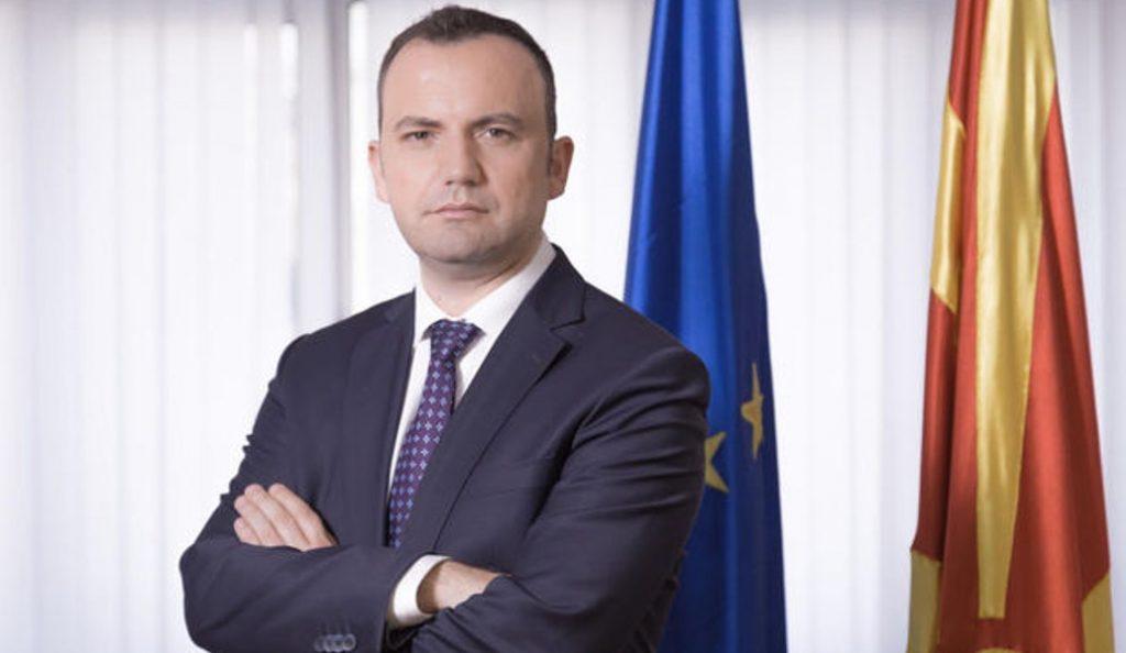 Αναπληρωτής πρωθυπουργός των Σκοπίων: Η Αθήνα αποδέχεται λύση με τον όρο «Μακεδονία»   Pagenews.gr