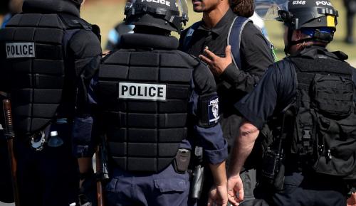 Ουάσινγκτον: Συνελήφθη άνδρας για τα δέματα με εκρηκτικά | Pagenews.gr