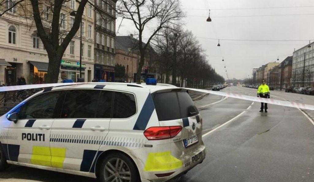 Δανία: Συναγερμός στις αρχές από ύποπτο πακέτο στην πρεσβεία των ΗΠΑ (pic)   Pagenews.gr