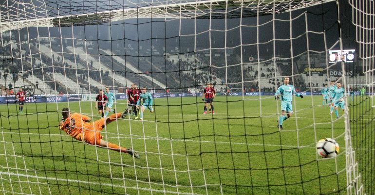 ΠΑΟΚ: Τα highlights της νίκης με τα Τρίκαλα (vid) | Pagenews.gr