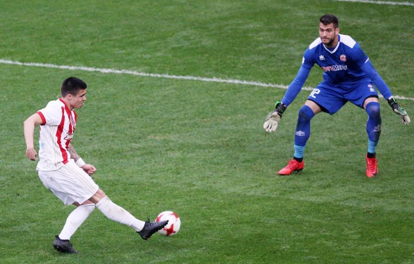 Ολυμπιακός – Πλατανιάς 2-0: Ο Τζούρτζεβιτς… καλωσόρισε Μιραλάς και Γκαρσία | Pagenews.gr