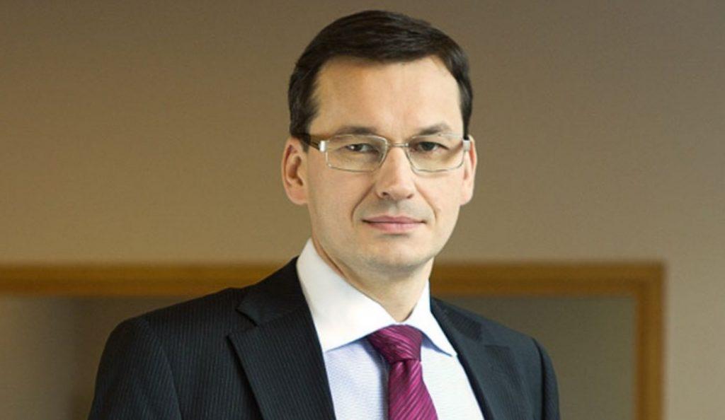 Πολωνία: Ο πρωθυπουργός ελπίζει σε μια αποκλιμάκωση των εντάσεων με τις Βρυξέλλες | Pagenews.gr