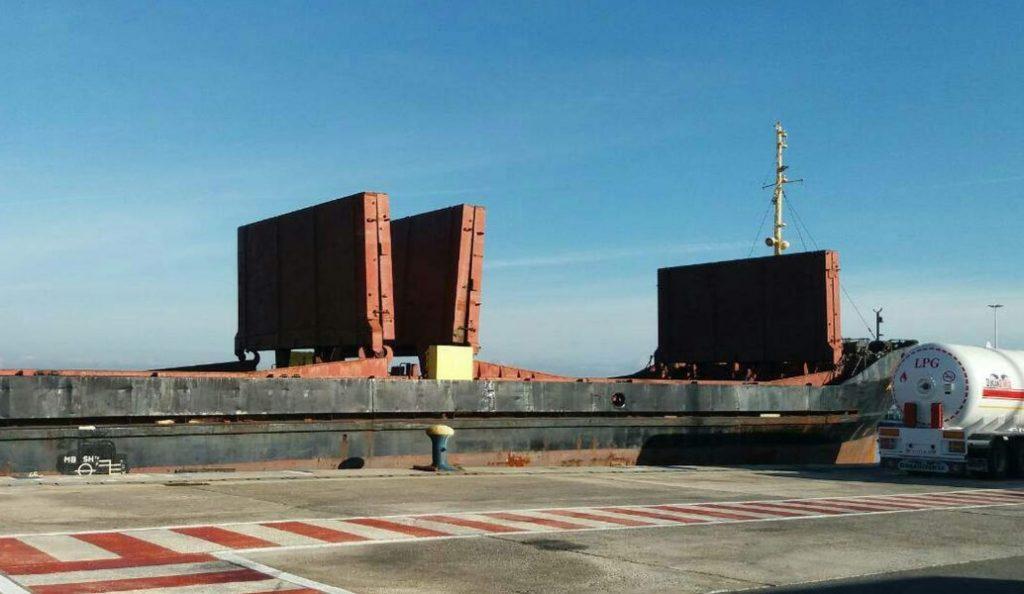 Έρευνα διεξάγει η Τουρκία για το πλοίο με τα εκρηκτικά – Τι απαιτεί από τις ελληνικές αρχές | Pagenews.gr