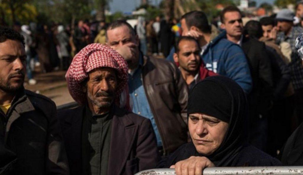 Λίβανος: Απόπειρα αυτοκτονίας Σύρου πρόσφυγα έξω από τα Ηνωμένα Έθνη | Pagenews.gr