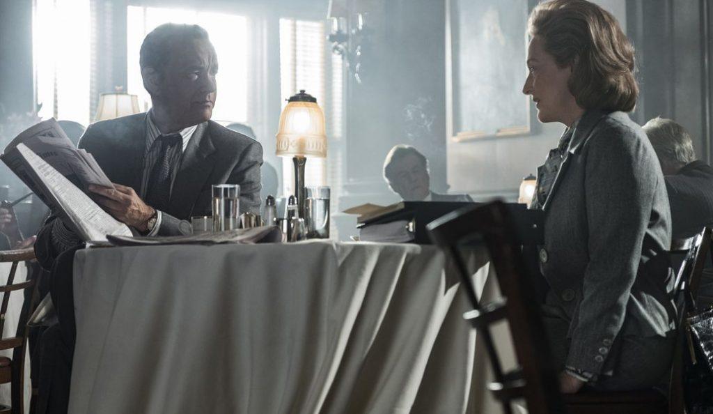 Οι νέες ταινίες της εβδομάδας (11/1-17-1): Άρωμα Τραμπ στο αφοπλιστικό «The Post» και ολίγον τι από Στάλιν (vids)   Pagenews.gr