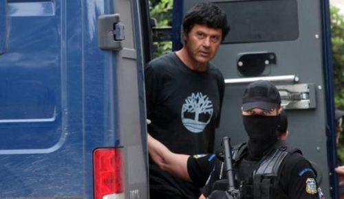 Χριστόδουλος Ξηρός: Μεταφέρθηκε στις φυλακές Χαλκίδας | Pagenews.gr