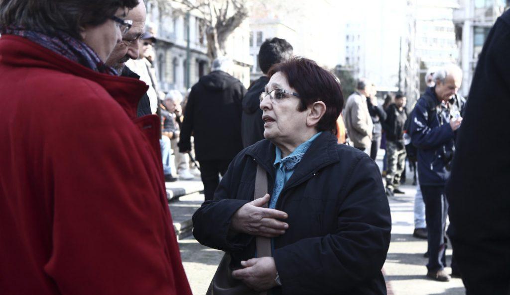 Αλέκα Παπαρήγα: Οι συνδικαλιστές του ΣΥΡΙΖΑ ερχόταν αγουροξυπνημένοι στις απεργιακές κινητοποιήσεις για να κάνουν happening | Pagenews.gr