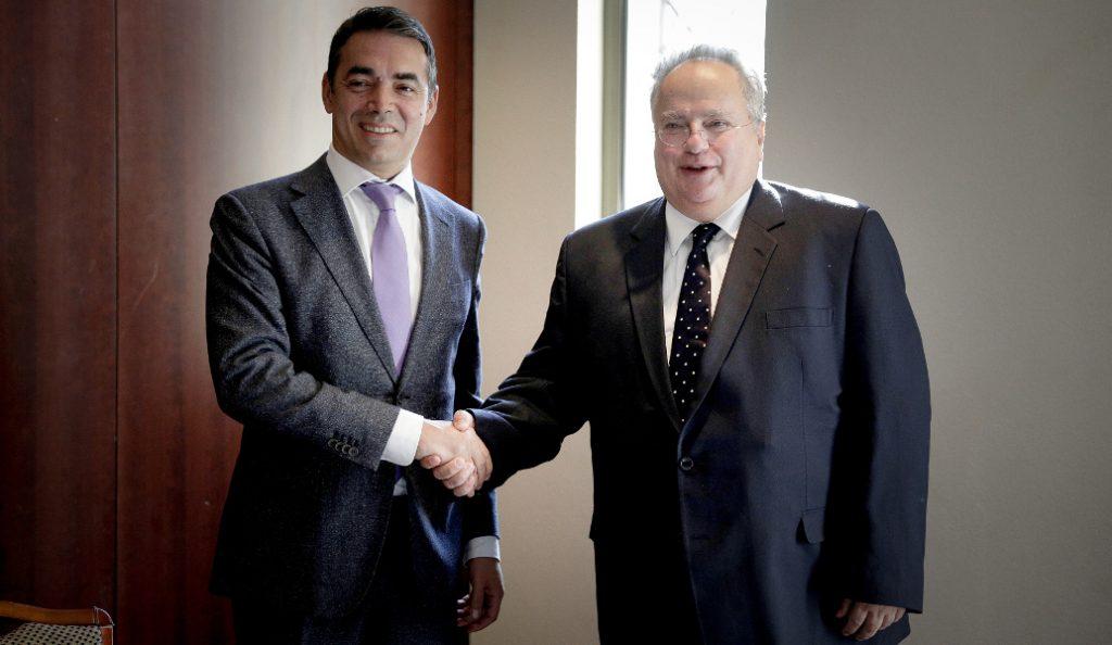 Σκοπιανός ΥΠΕΞ: Θα κάνουμε απευθείας συζητήσεις για το όνομa | Pagenews.gr