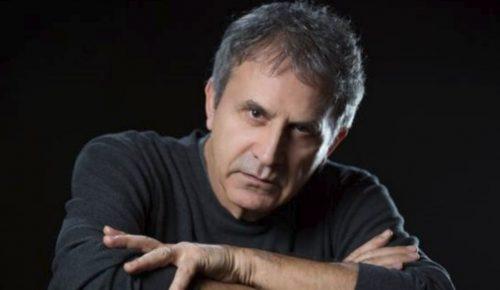 Ο Γιώργος Νταλάρας με τη Συμφωνική Ορχήστρα της Σμύρνης   Pagenews.gr