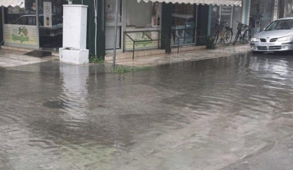 Καρδίτσα: Εκκένωση οικισμού λόγω υψηλής στάθμης παραπόταμου | Pagenews.gr