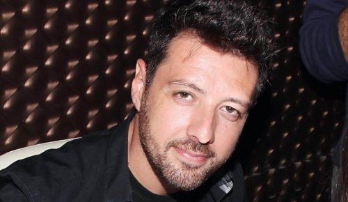 Μάνος Παπαγιάννης για δημοσιογράφο: «Τι είναι αυτή ρε μ@@@@@;» (vid) | Pagenews.gr