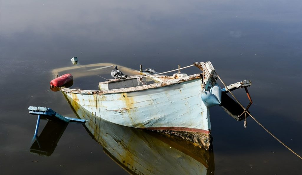 Νεκρός εντοπίστηκε ο 59χρονος αλιέας που αγνοείτο | Pagenews.gr