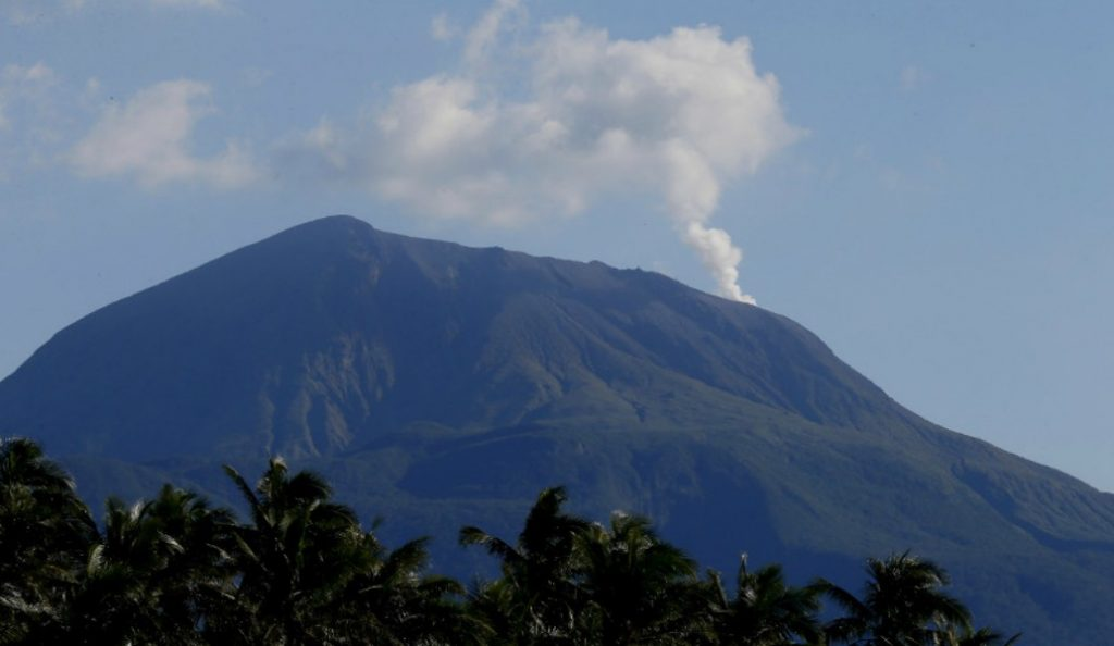 Ηφαιστειακές πέτρες: Το δομικό υλικό του μέλλοντος   Pagenews.gr